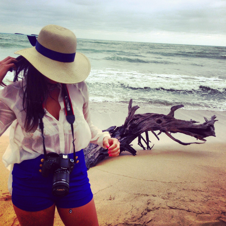 Sombreros Pal Mar . República Dominicana. Beach Hats  9bc9ffb13b0