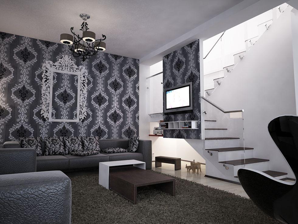 Wohnzimmer Schwarz ~ Shabby chic möbel wohnzimmer u2013 dumss.com wandgestaltung