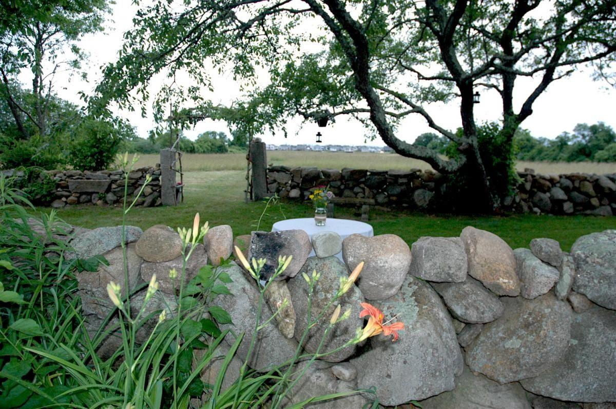 Matunuck Wedding Venue Farmhouse By The Sea Catering CompaniesRhode IslandThe