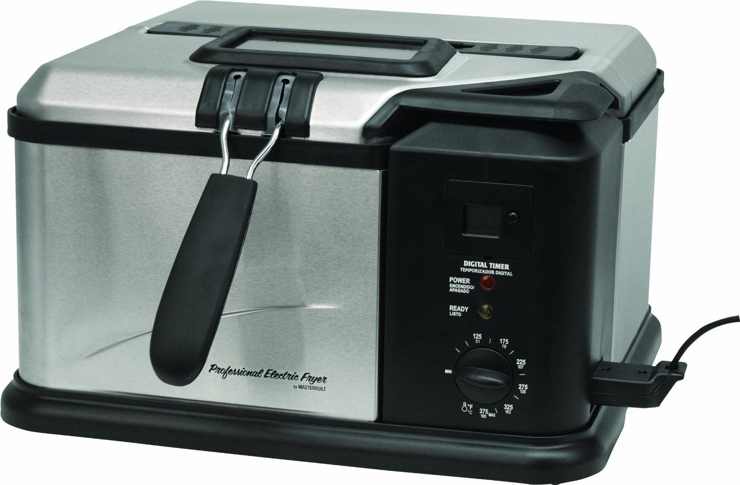 BEST FISH FRYER Fish fryer, Electric turkey fryer