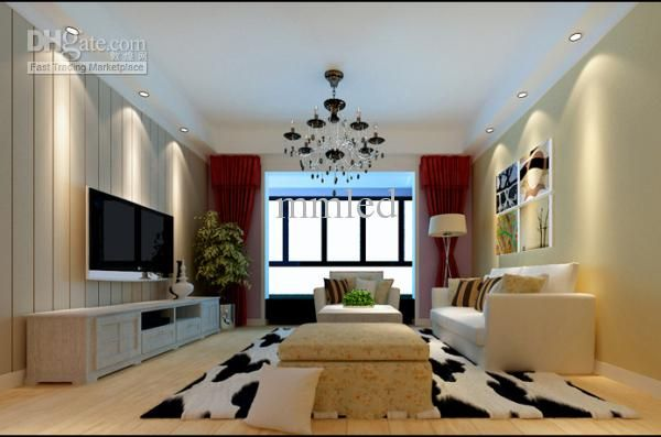 High Power 12w Led Downlight Led Recessed Ceiling Down Light Lamp For Living Room Flush Mount