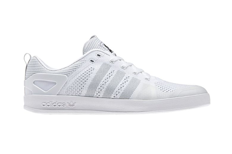 Palacio patinetas x adidas Originals pro primeknit Collection