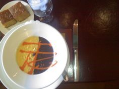 La Posada Hotel (Winslow, AZ) Signature Black Bean & Corn Soup