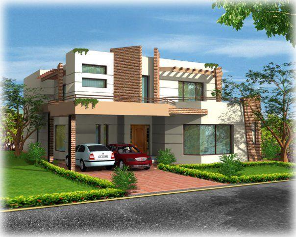 modern european house designs Pesquisa do Google House Elevation