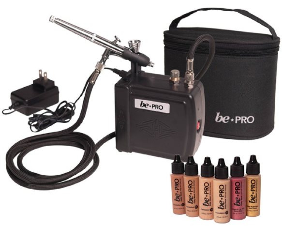 Be Pro Expert Compressor Kit Key Features Need more info