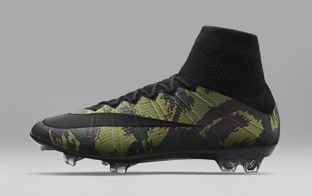 8882d5b3213d Nike Mercurial Superfly - Camo Pack Edition