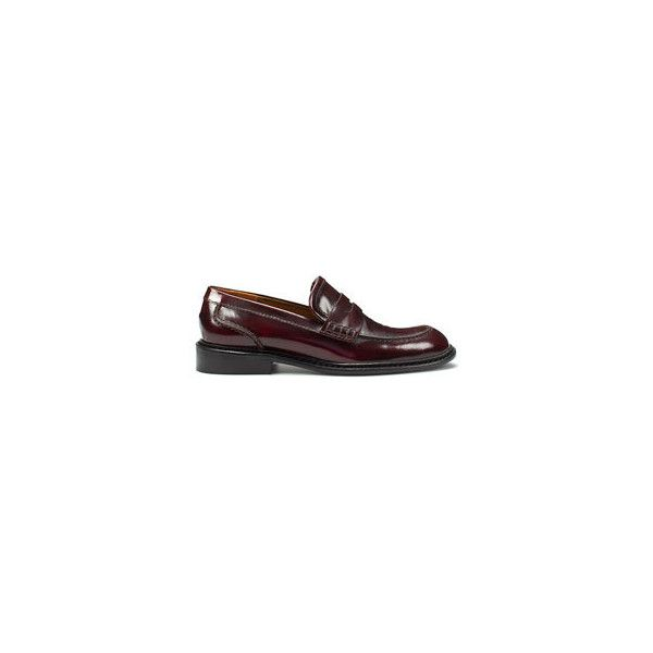 ANTIK MOCCASIN - Shoes - Collection - Woman - Zara (€30) found on Polyvore