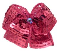 Puppy Kisses' hair bows for dogs are expertly MADE WITH SWAROVSKI ELEMENTS to highlight the sparkle in your most loyal companion. Made in the USA, these are the perfect dog hair bows for a Bichon, Lhasa Apso, Maltese, Shih-tzu, Yorkie, and many other breeds! Buy four at $9, and the fifth bow in your cart is free! Visit www.puppykisses.com for more great ideas for dog lovers!