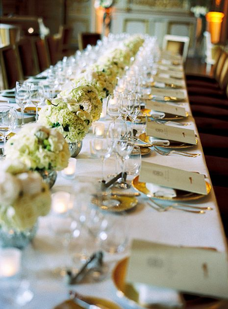 5 Clever Wedding Planning Tips To Help Save Money Reception