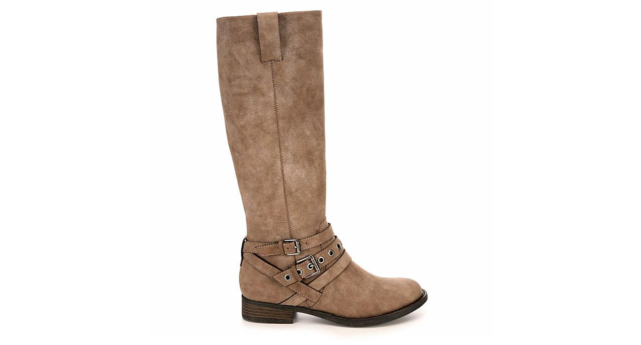 Limelight Kinley Wishlist Womens TaupeChristmas Shoes fg76Yby