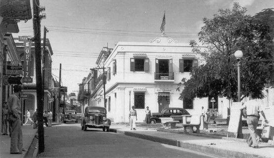 San German, PR (1942)