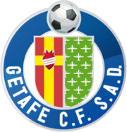 Getafe Cf Wikipedia The Free Encyclopedia Soccer Kits Soccer Retro Football Shirts