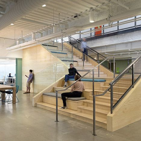 evernote studio oa. Evernote\u0027s Offices In Silicon Valley By Studio O+A. \ Evernote Oa