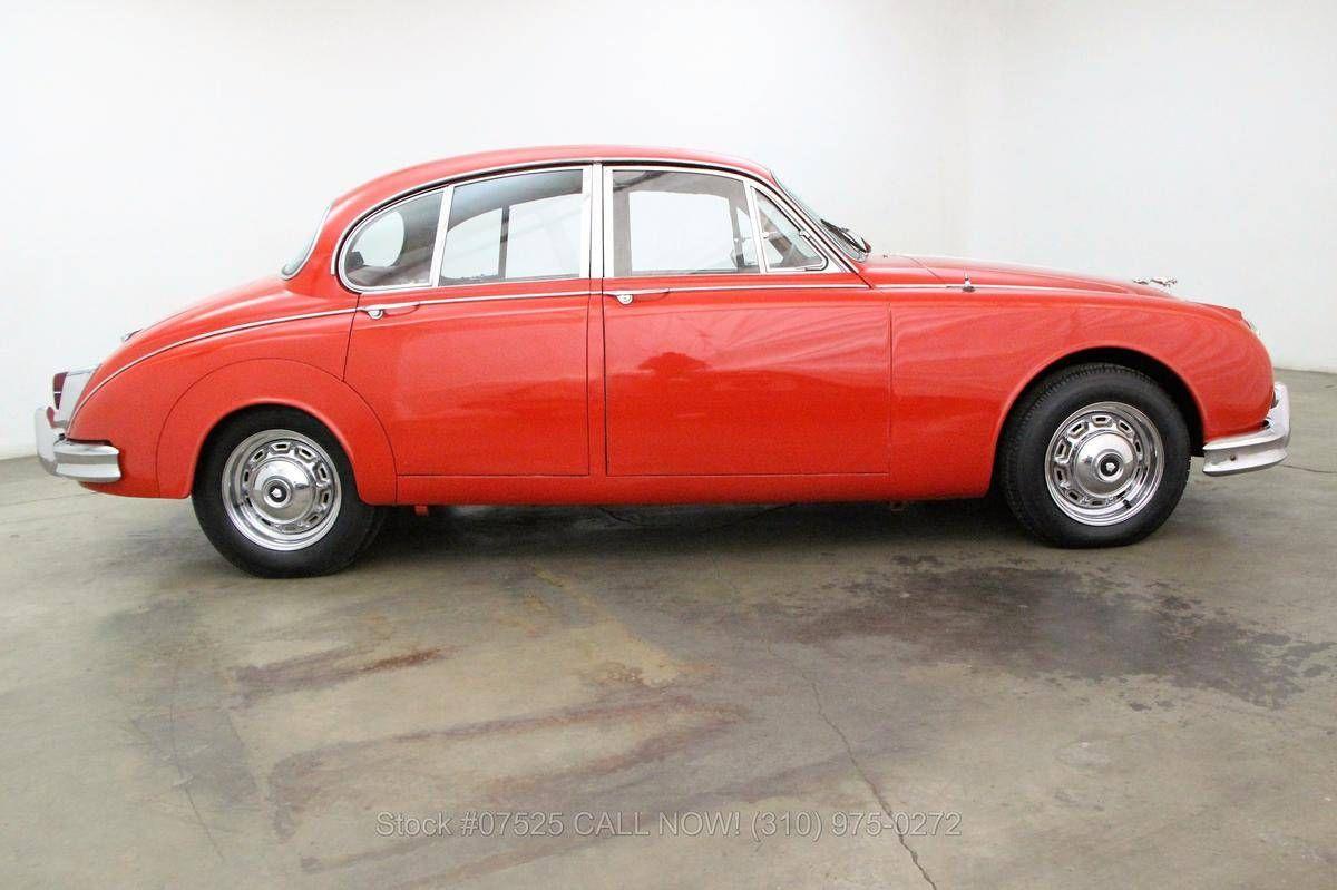 1960 jaguar mk 2 for sale #1880713 - hemmings motor news | classic