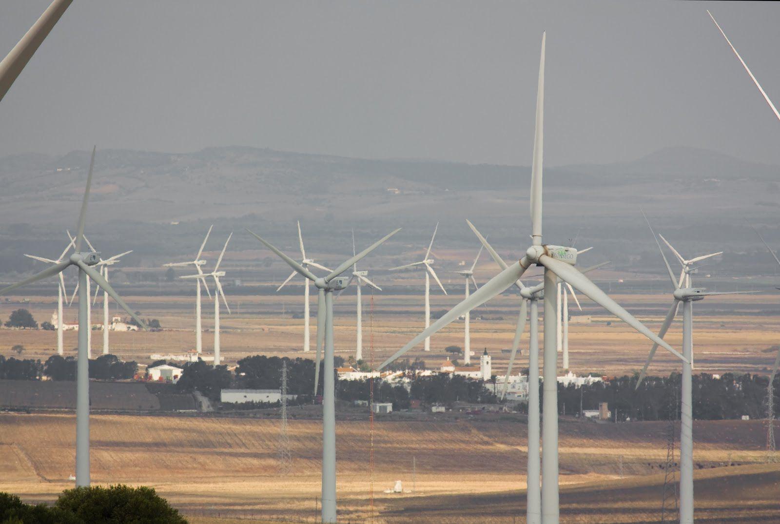 steenki - Tahivilla - windparks