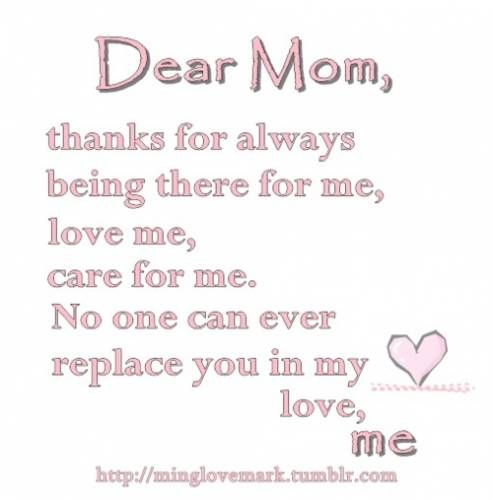 Mother Daughter Quotes Bing Images Love You Mom