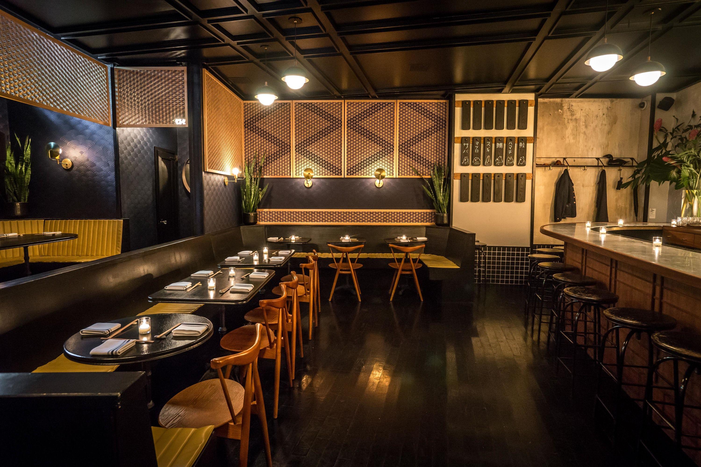 Karasu In 2018 Nyc Pinterest Nyc Restaurant And Nyc Restaurants