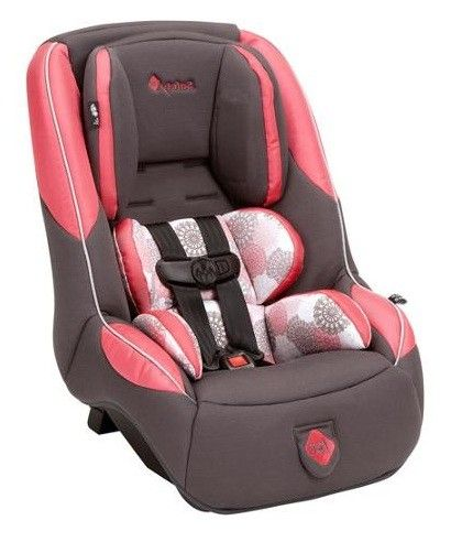 Safety First Guide 65 Convertible Car Seat Chateau