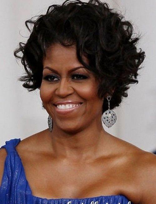 Peinados Para Pelo Afro Corto Mujer Cortes De Pelo De Moda Para Ti