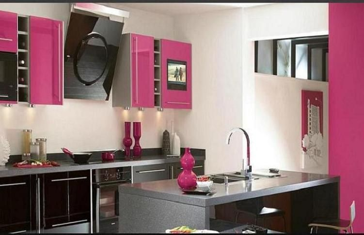 Pindaniela Di Marco On Deco Cocinas  Pinterest  Searching Mesmerizing Moben Kitchen Designs Review