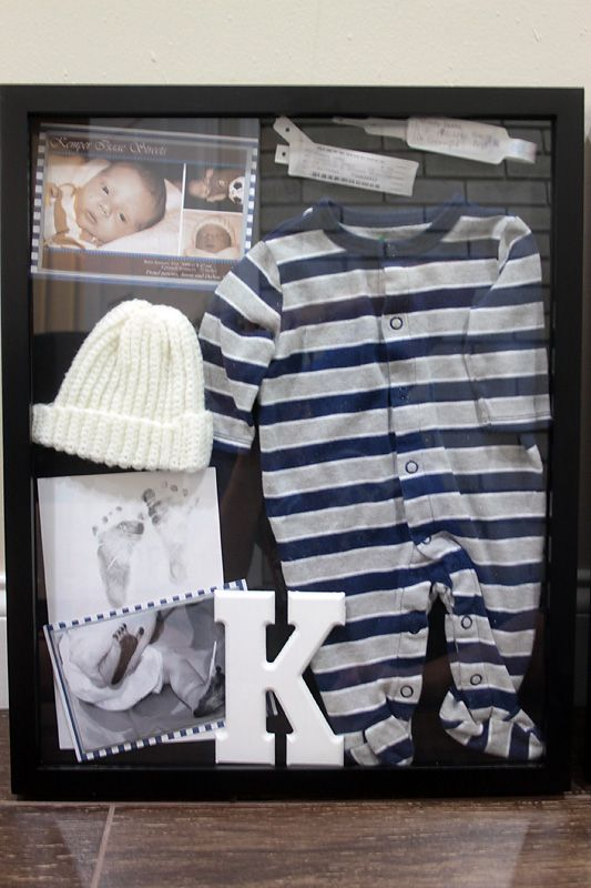 The Crazy Picture Lady Newborn Shadow Boxes Johnnie Pinterest