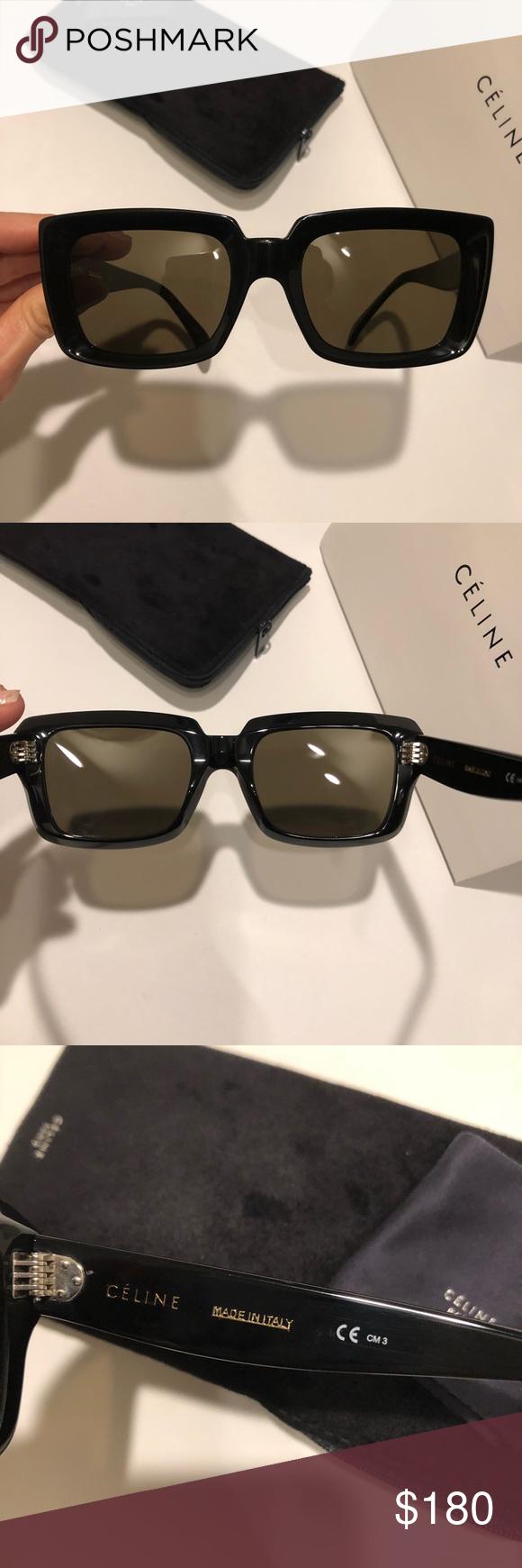 1c7e5150609 Spotted while shopping on Poshmark  Celine sunglasses!  poshmark  fashion   shopping  style  Celine  Accessories