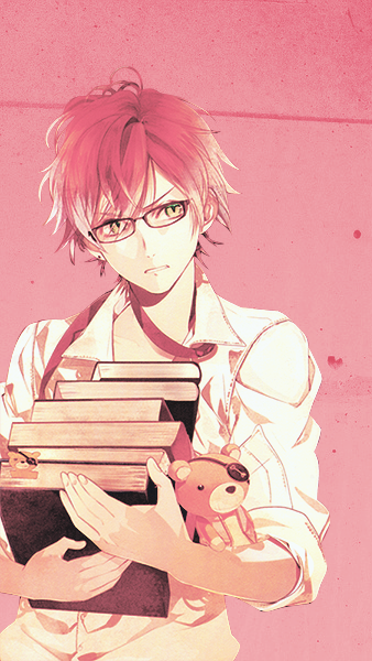 Wallpapers Diabolik Lovers © Completo. - ~ 52 ~