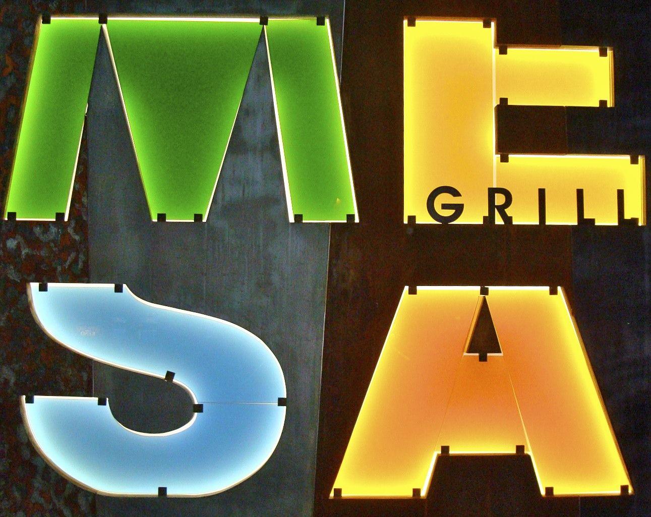 Mesa Grill Caesar's Palace Vegas restaurants, Las