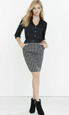 1a0f37c072308 original fit silky crepe portofino shirt from EXPRESS - Green XXS ...