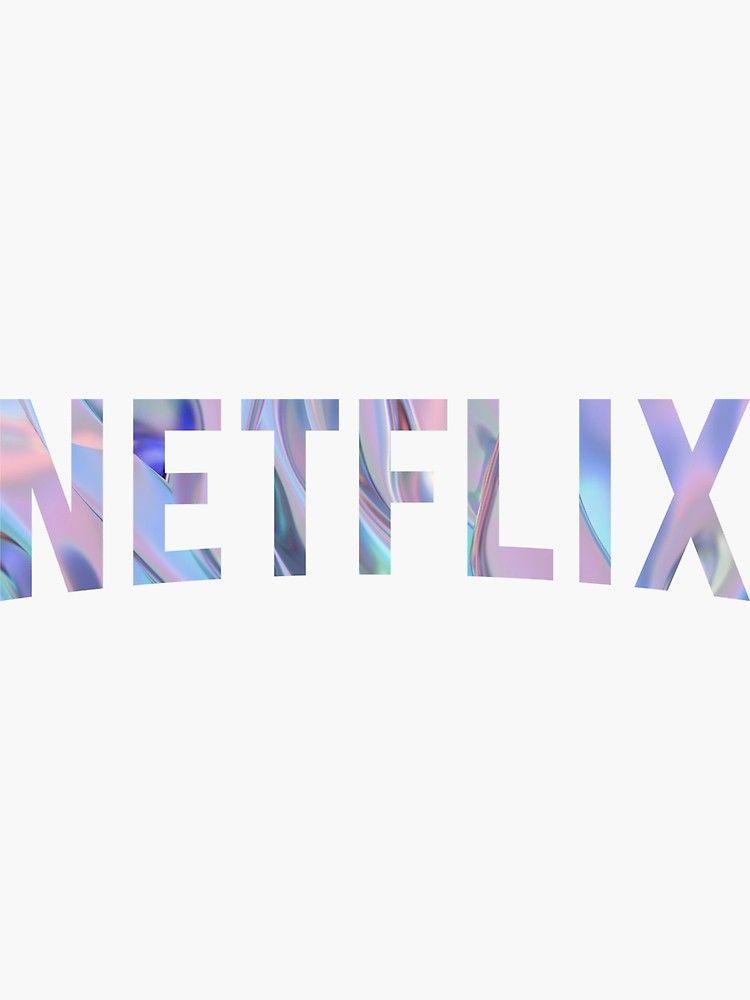 Netflix Sticker Iphone Wallpaper Tumblr Aesthetic Cute App App Pictures