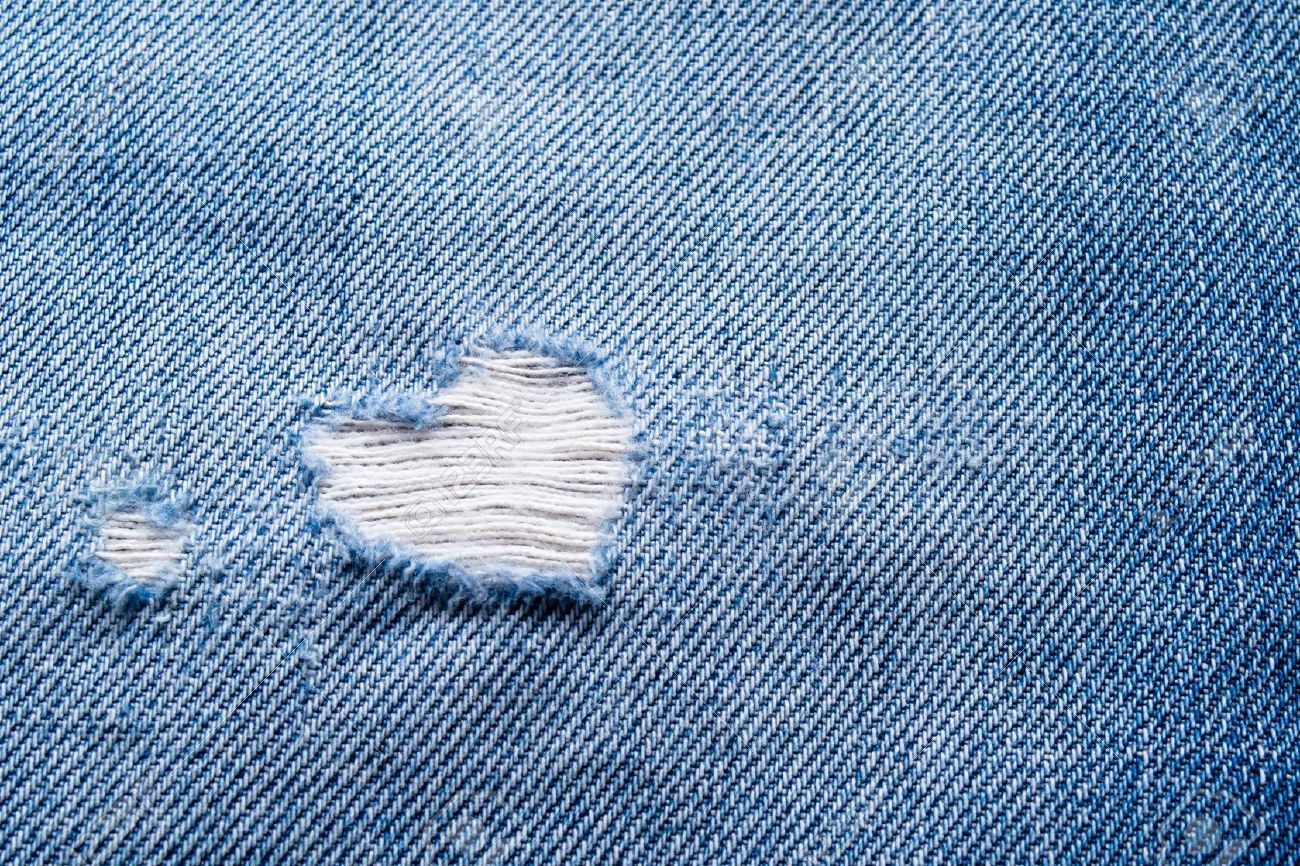Denim Jeans Texture Stock Photo, Picture And Royalty Free Image. Image 13913863.
