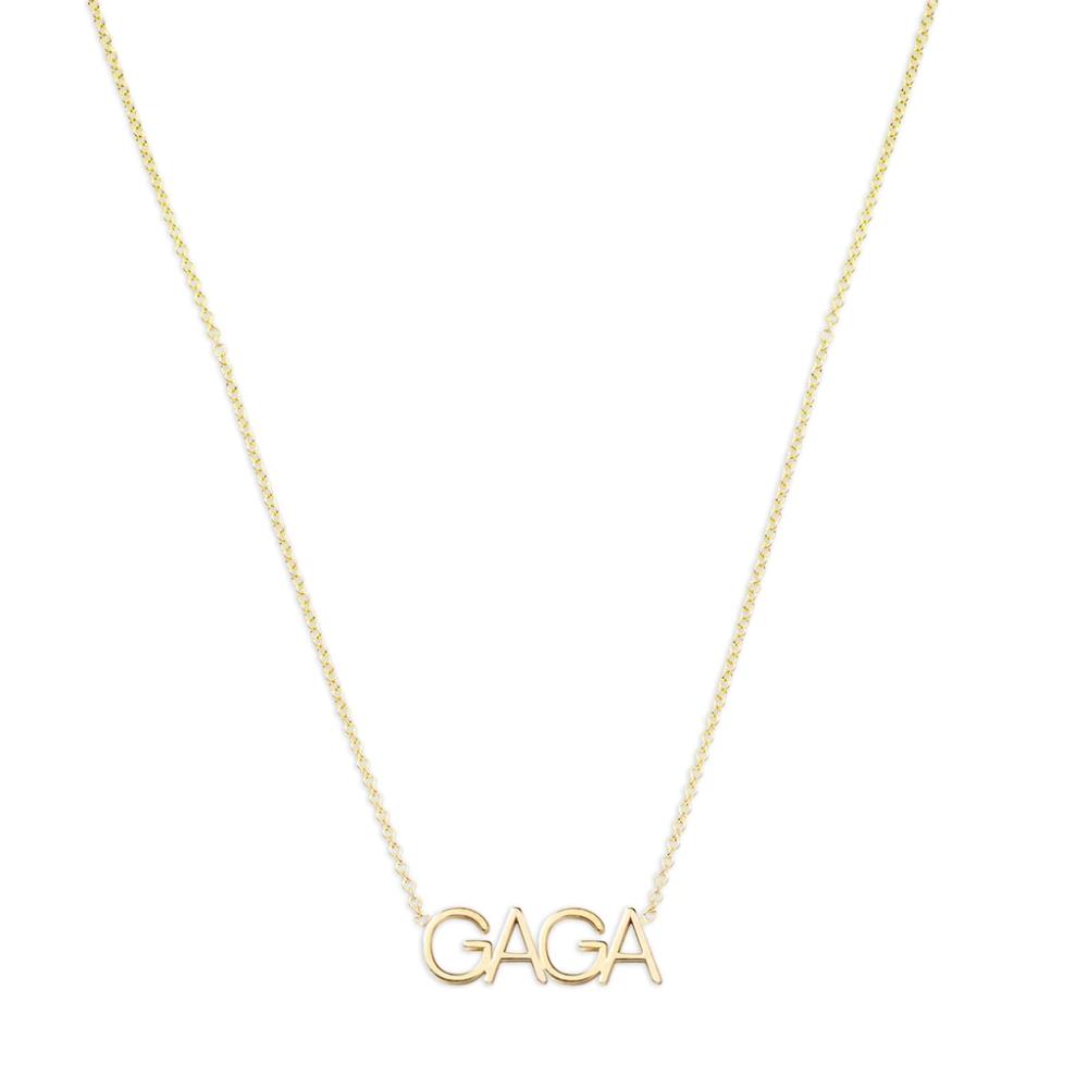 GAGA Necklace