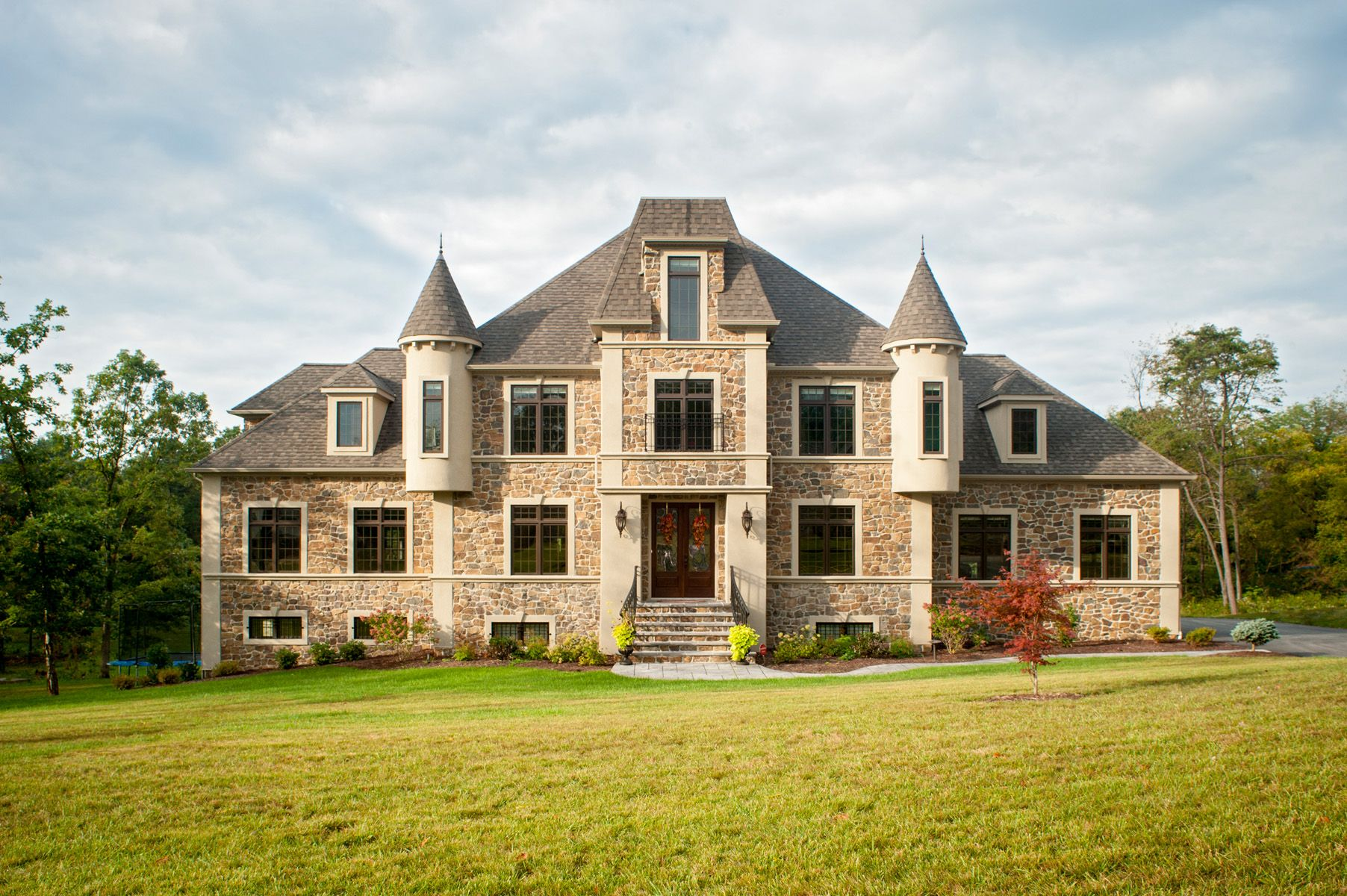 Looking To Build Your Dream House In Central Pennsylvania? Let FoxBuilt  Help You Realize Your