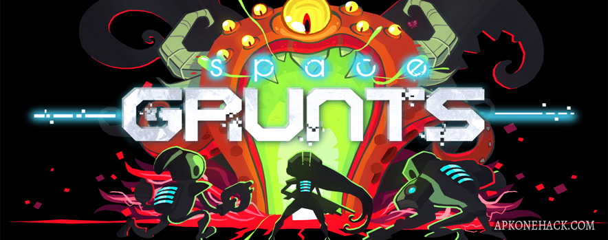 Space Grunts is an Strategy Game for android Download