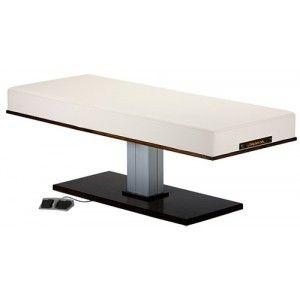Table De Massage Electrique Lec Pedestal Table De Massage Table Elevatrice Chambres A Coucher Modernes