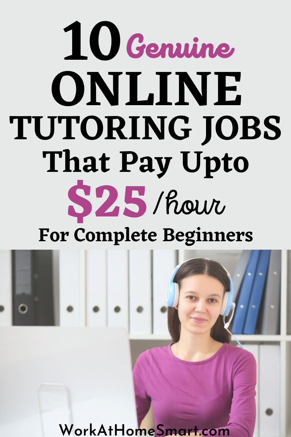 10 Best Online Tutoring Jobs To Teach From Home Online Tutoring Jobs Tutoring Jobs Online Tutoring