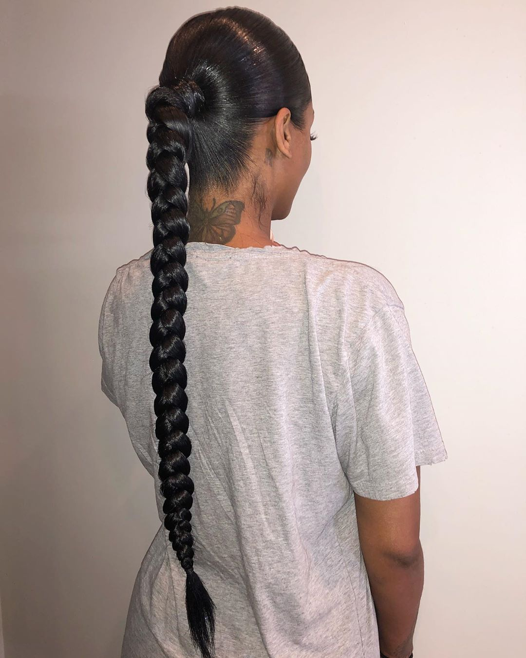 Deebaby On Instagram Anything I Touch I Body Natural Hair Styles Ponytail Hairstyles Hair Styles