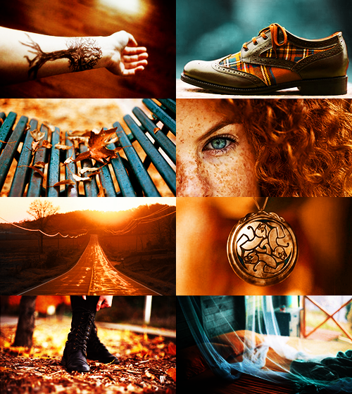 this is the story of how i died — modern disney princesses →merida