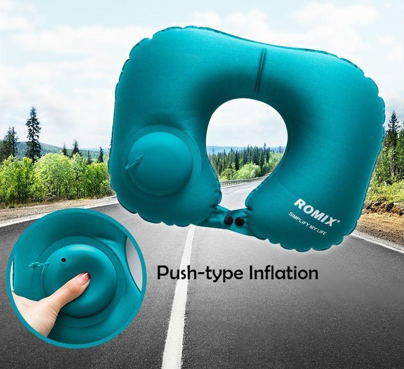 Super Portable Neck Pillow Relax