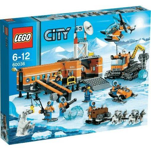 Lego City 60036 Nuevo Somos Tienda Física Llámanos Y Te Damos Presupuesto Coleccion Es Tu Tienda De Construindo Brinquedos Ideias Legais Construção De Lego