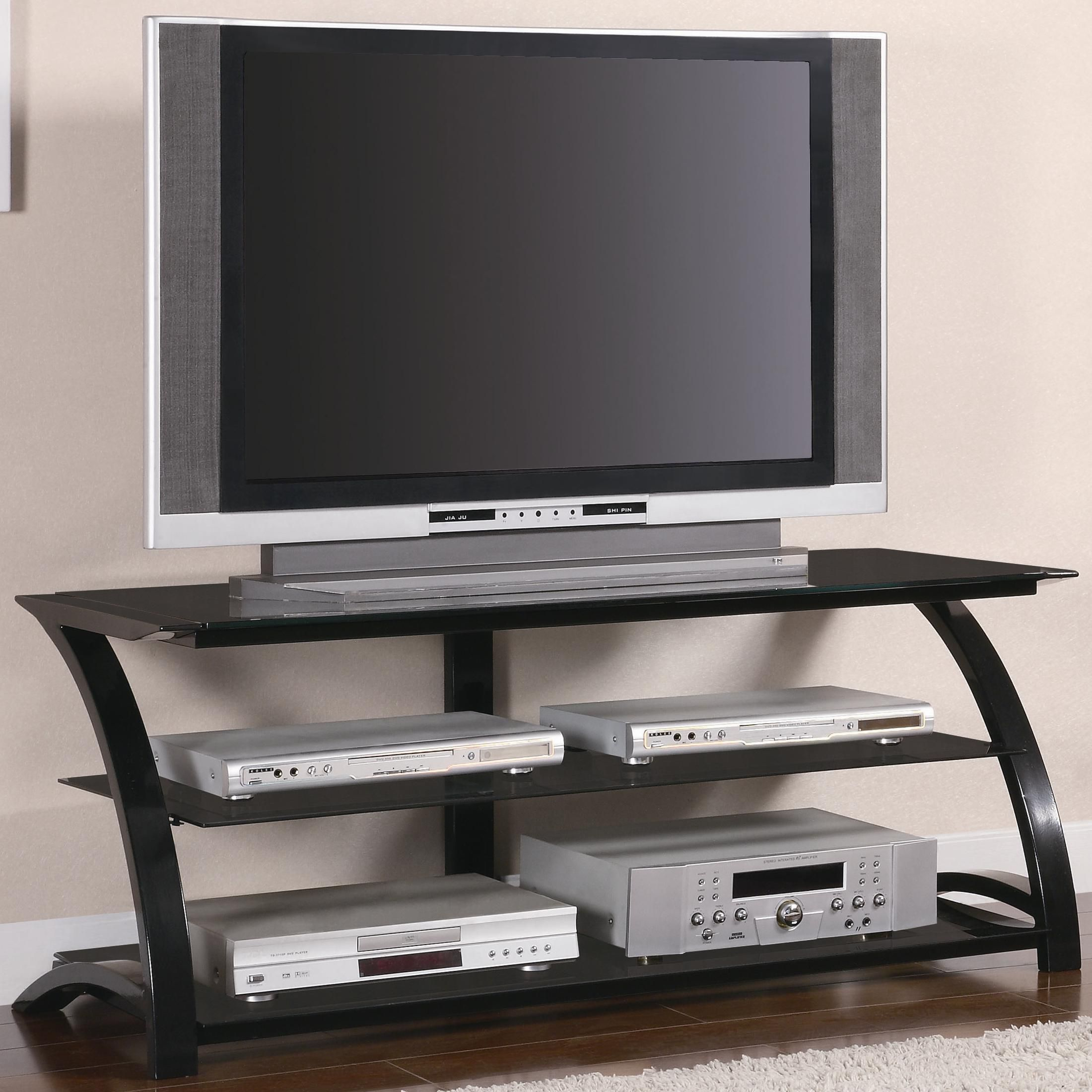 Tv Stands Tv Stand By Coaster 190 Casa Sweet Casa Pinterest  # Meubles Pose Television