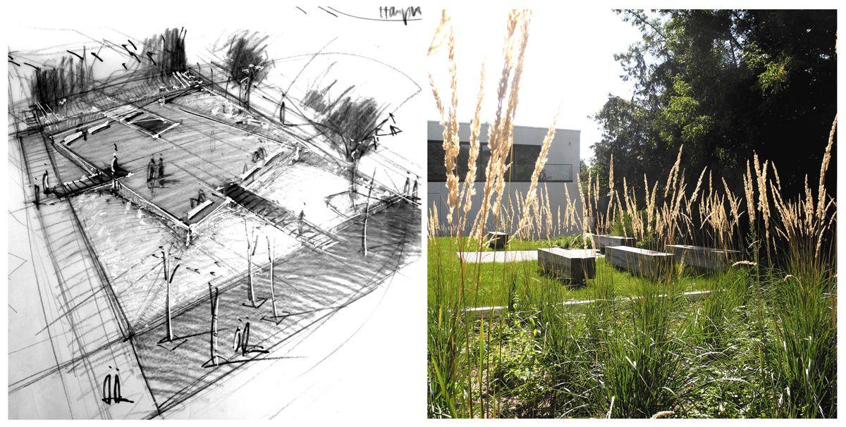 17 best images about garden plans on pinterest | gardens, public, Garten Ideen