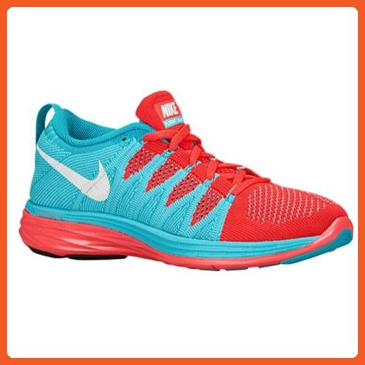 lanzamiento Azul proteína  Nike Flyknit Lunar 2 Women's Running Shoes Size US 6, Regular ...