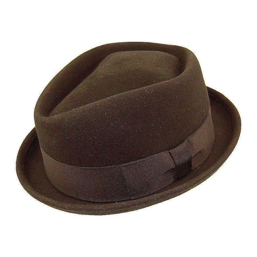 72e443b6141 Pork Pie Hat