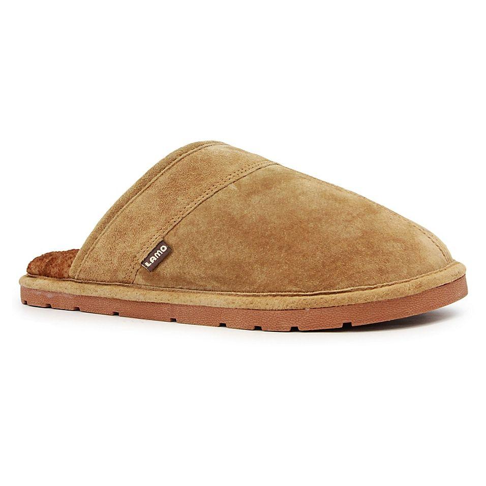 Lamo Clic Size Medium Men S Slipper