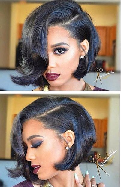 Ideas About Nia Long Bob Hairstyles, - Short Hairstyles For Black Women