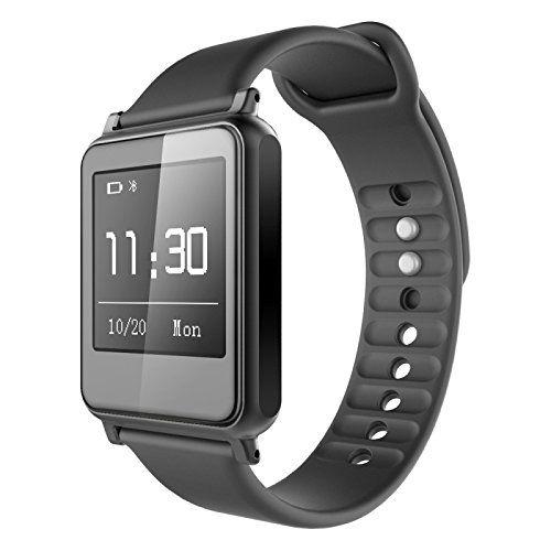 Generic i7 25D Screen Heart Rate Bluetooth Smart Watch