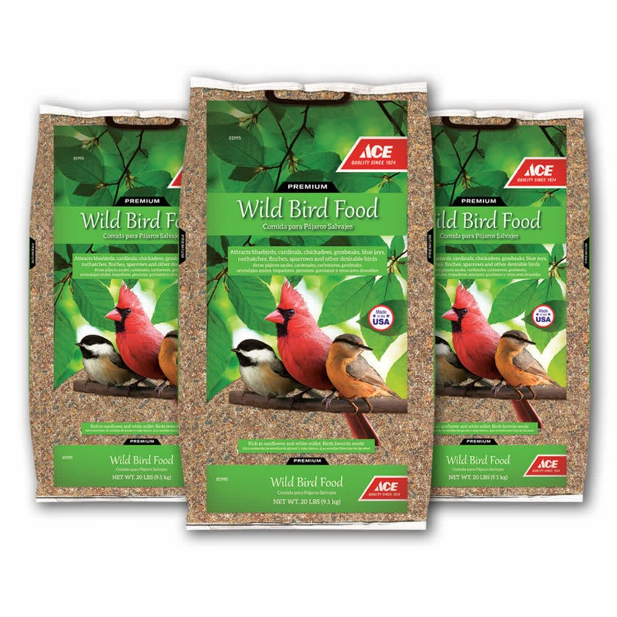 Stock Up For Your Backyard Birds With Buy 2 Get 1 Free On Our Wild Bird Food Good Thru 2 28 18 See Store For Deta Wild Bird Food Backyard Birds Wild Birds