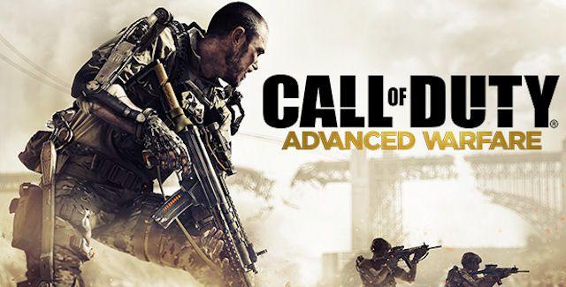 Call of Duty Advanced Warfare zum besten Preis
