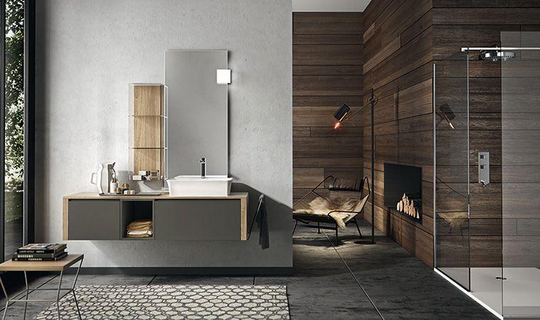 Italian bathroom edon giunone collection by agor group bathrooms bathroom furniture - Agora mobili bagno ...